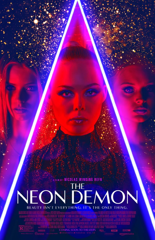 فيلم The Neon Demon 2016 مترجم