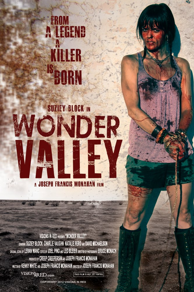 فيلم Wonder Valley 2015 مترجم