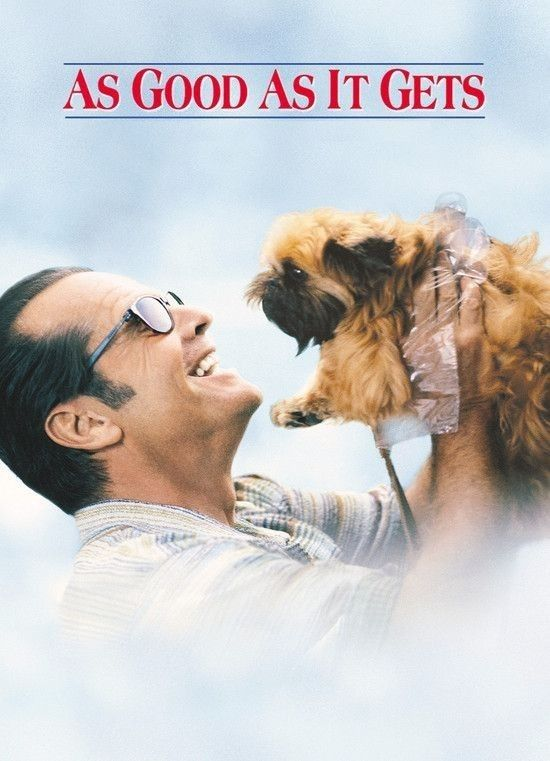 فيلم As Good as It Gets 1997 مترجم