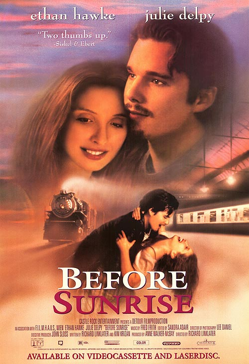 فيلم Before Sunrise 1995 مترجم
