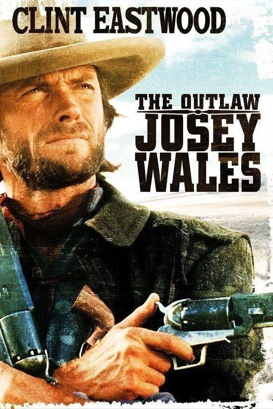 فيلم 1976 The Outlaw Josey Wales مترجم