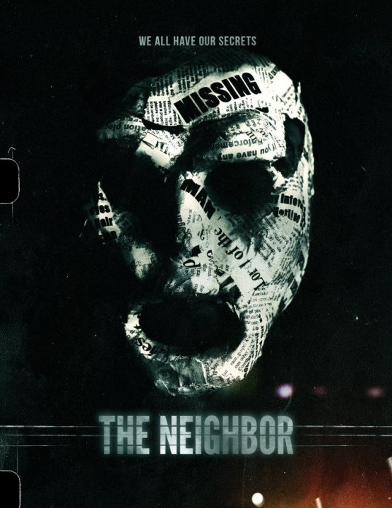 فيلم The Neighbor 2016 مترجم
