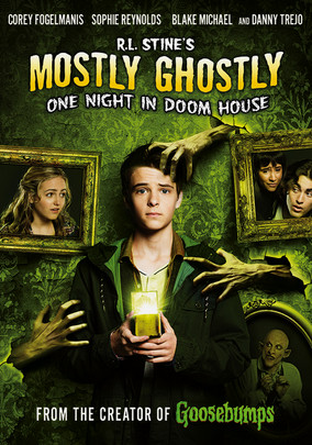 فيلم Mostly Ghostly 3: One Night in Doom House 2016 مترجم
