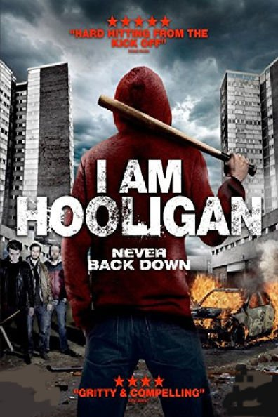 فيلم I Am Hooligan 2016 مترجم