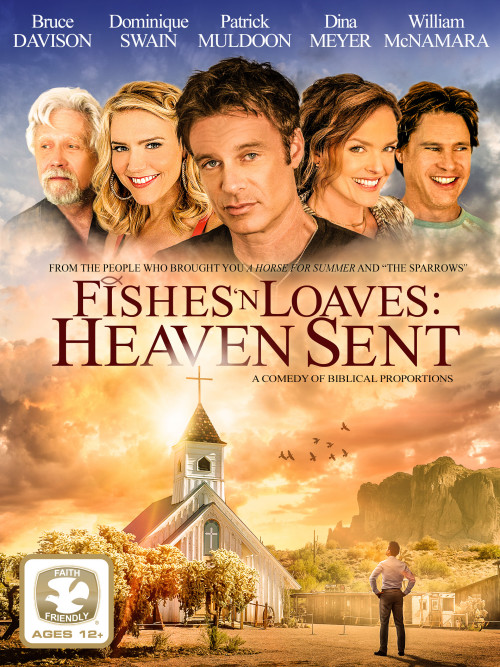 فيلم Fishes N Loaves Heaven Sent 2016 مترجم