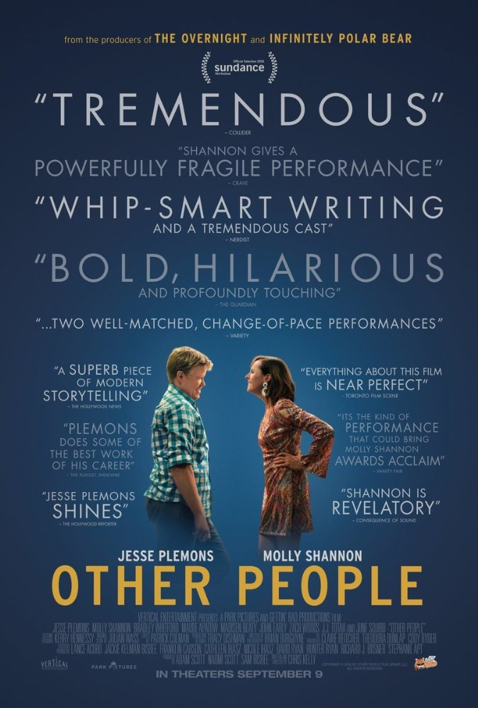فيلم Other People 2016 مترجم