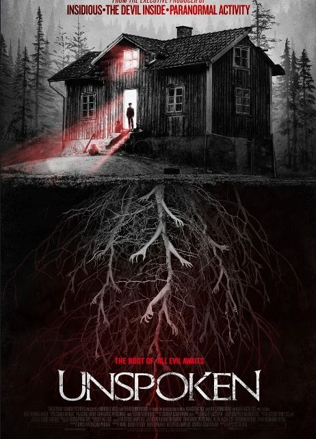 فيلم The Unspoken 2015 مترجم