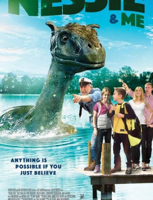 فيلم Nessie And Me 2016 مترجم
