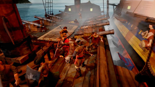 Man O War Corsair Warhammer Naval Battles,Corsair,Warhammer,Naval,Battles,RELOADED,action,adventure,games,العاب,اكشن,مغامرة,قراصنة,كاملة