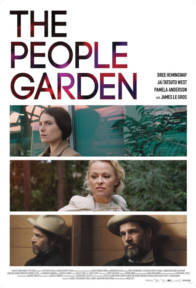 فيلم The People Garden 2016 مترجم