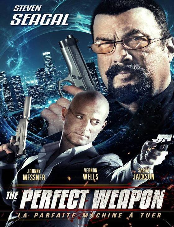 فيلم The Perfect Weapon 2016 مترجم