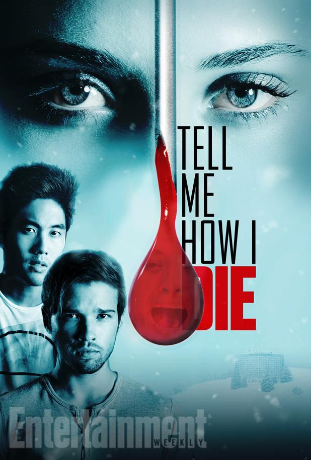 فيلم Tell Me How I Die 2016 مترجم