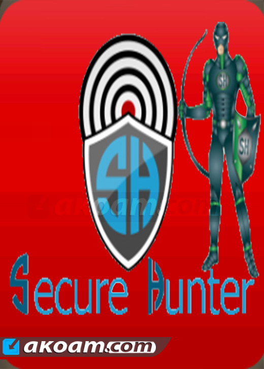 برنامج Secure Hunter Anti-Malware Pro v1.0.1.310 Full