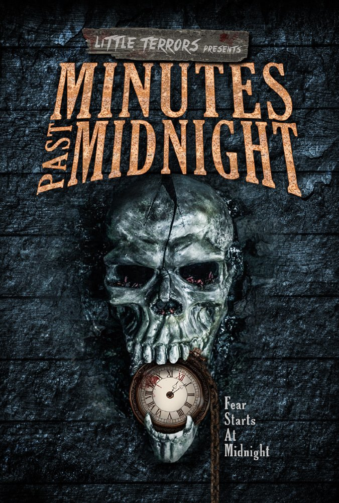 فيلم Minutes Past Midnight 2016 مترجم