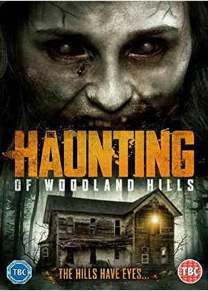 فيلم The Haunting of Woodland Hills 2016 مترجم