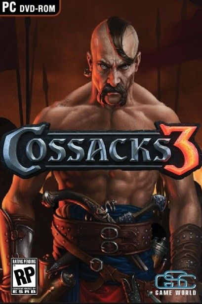 لعبة Cossacks 3 بكراك CODEX