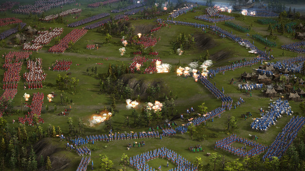 Cossacks 3,CODEX,Cossacks,strategy,games,gmae,العاب,استراتيجية,اكشن,action