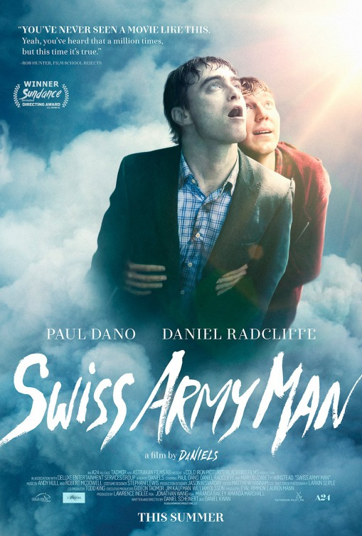 فيلم Swiss Army Man 2016 مترجم