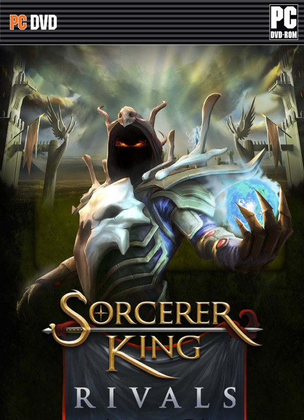 لعبة Sorcerer King Rivals كاملة