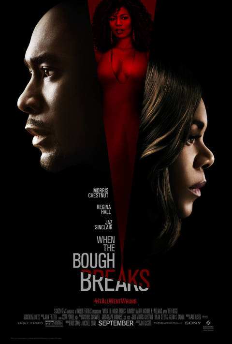 فيلم When the Bough Breaks 2016 مترجم HDCAM