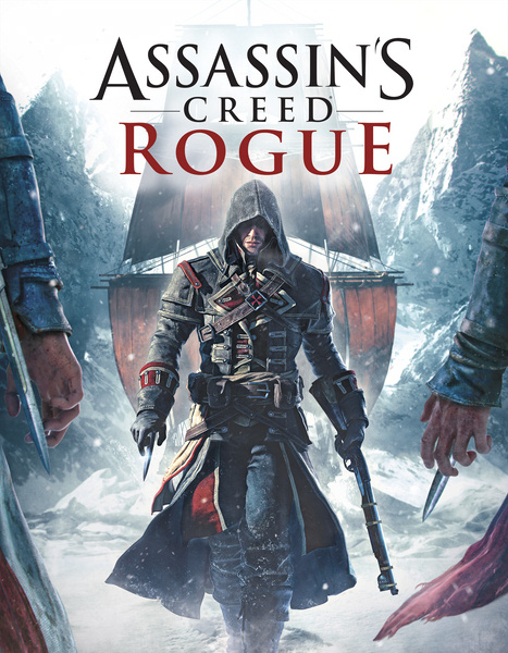 لعبة Assassin's Creed Rogue ريباك فريق CorePack