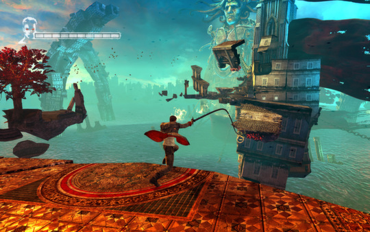 Complete,Devil,Edition,DMC,العاب,اكشن,فانتازيا,ACTION,RPG,REPACK,GAMES,Devil May Cry