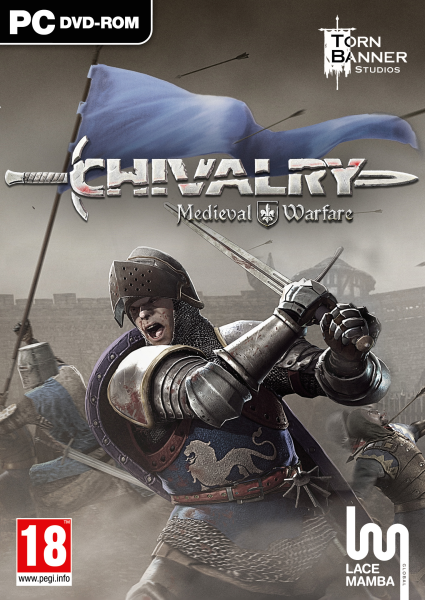 لعبة Chivalry Medieval Warfare بكراك PROPHET