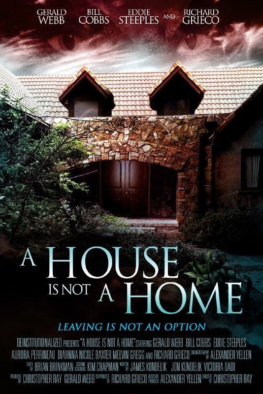 فيلم A House Is Not a Home 2015 مترجم