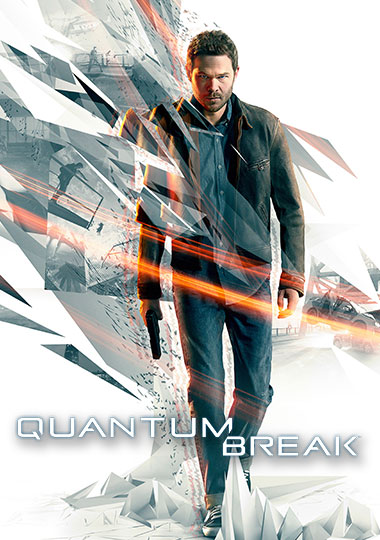 لعبة Quantum Break ريباك فريق FitGirl