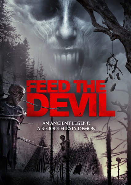 فيلم Feed the Devil 2015 مترجم