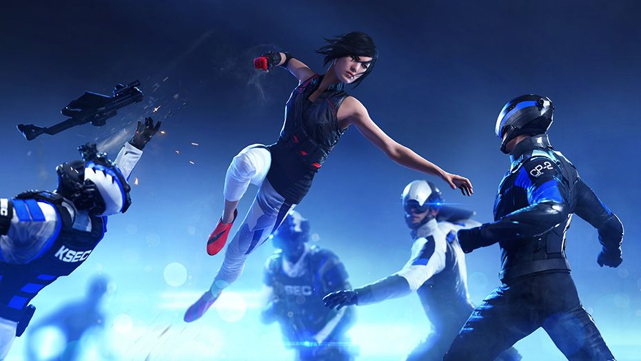 Mirrors Edge Catalyst,Mirrors,Edge,Catalyst,ADVENTURE,GAMES,العاب,مغامرة,اكشن,باركور,كاملة