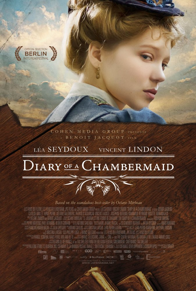 فيلم Diary of a Chambermaid 2015 مترجم