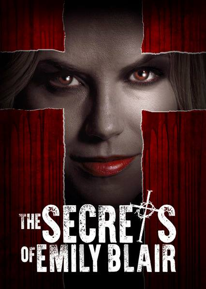 فيلم The Secrets of Emily Blair 2017 مترجم