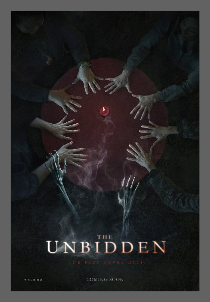 فيلم The Unbidden 2016 مترجم