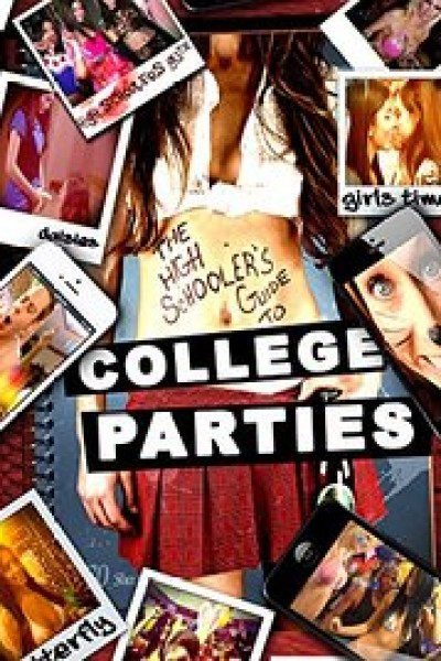 فيلم The High Schooler's Guide to College Parties 2015 مترجم