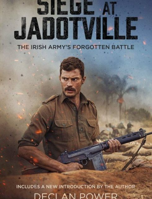 فيلم The Siege Of Jadotville 2016 مترجم