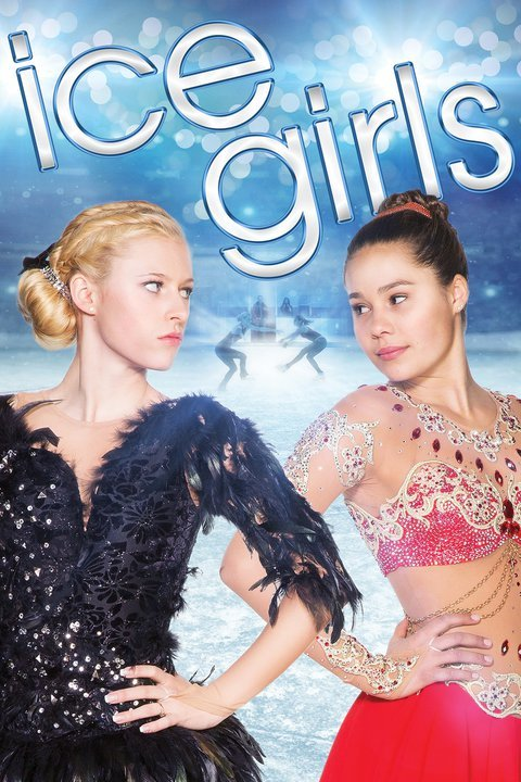 فيلم Ice Girls 2016 مترجم