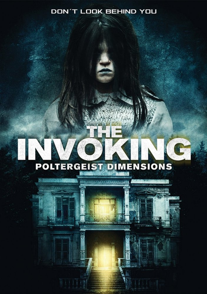 فيلم The Invoking 3: Paranormal Dimensions 2016 مترجم