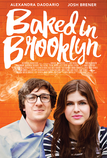 فيلم Baked in Brooklyn 2016 مترجم