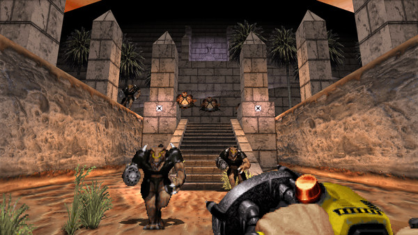 Duke,Anniversary,20th,Nukem,Tour,World,PLAZA,Duke Nukem 3D 20th Anniversary World Tour,Action,games,العاب,اكشن,خفيفة