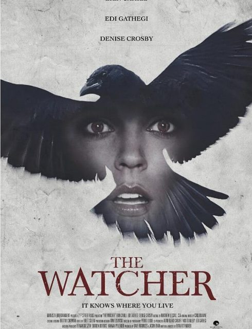 فيلم The Watcher 2016 مترجم