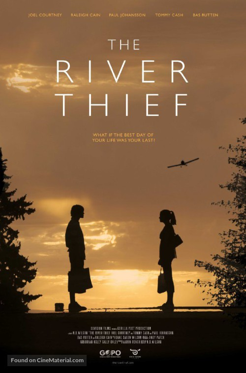 فيلم The River Thief 2016 مترجم