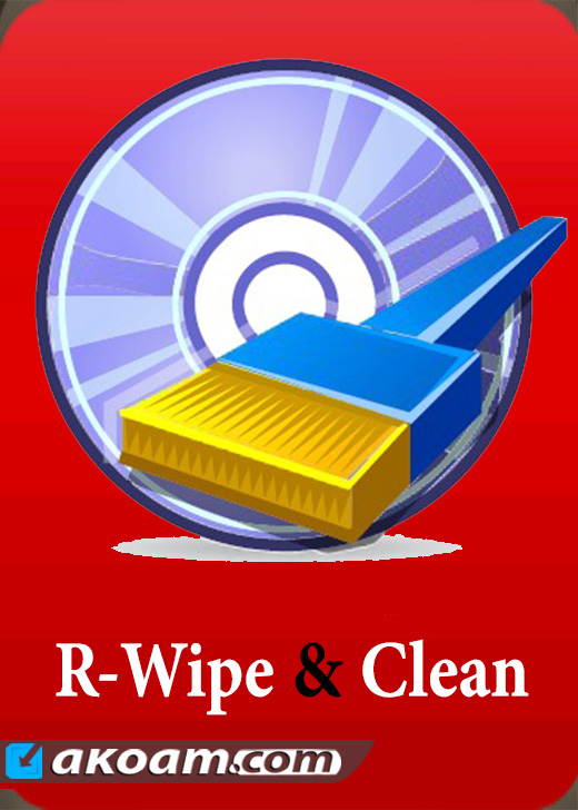 برنامج R-Wipe & Clean 11.6 Build 2145 Corporate Edition