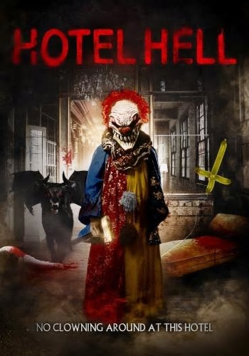 فيلم Horror Hotel the Movie 2016 مترجم
