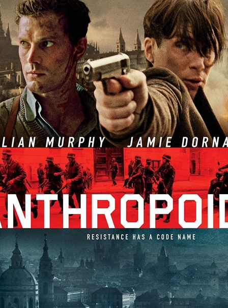 فيلم Anthropoid 2016 مترجم