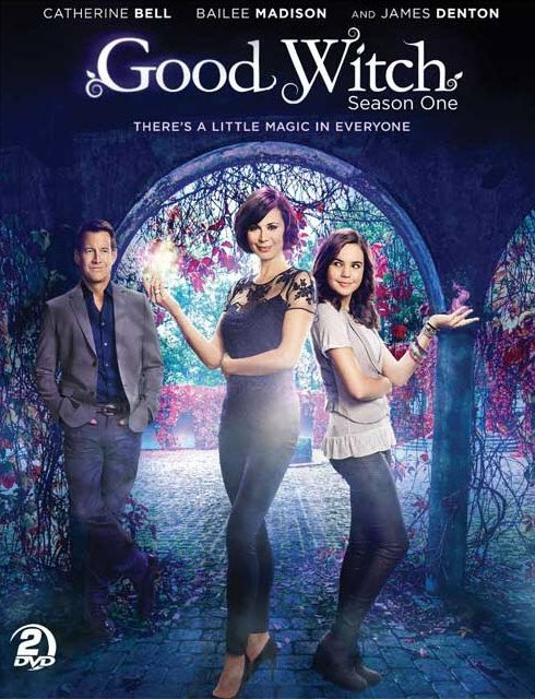 فيلم Good Witch Secrets Of Grey House 2015 مترجم