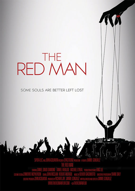 فيلم The Red Man 2016 مترجم