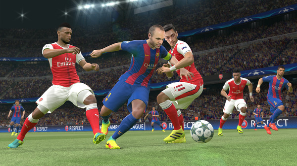 Evolution,Soccer,CorePack,Pro Evolution Soccer 2017,games,football,repack,العاب,pes,pes 2017,كرة,قدم,بيس,بيس 2017