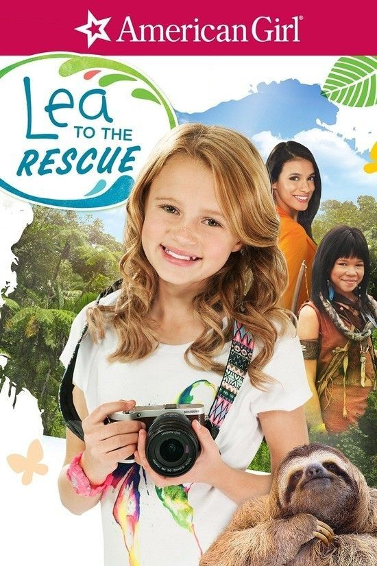 فيلم Lea to the Rescue 2016 مترجم