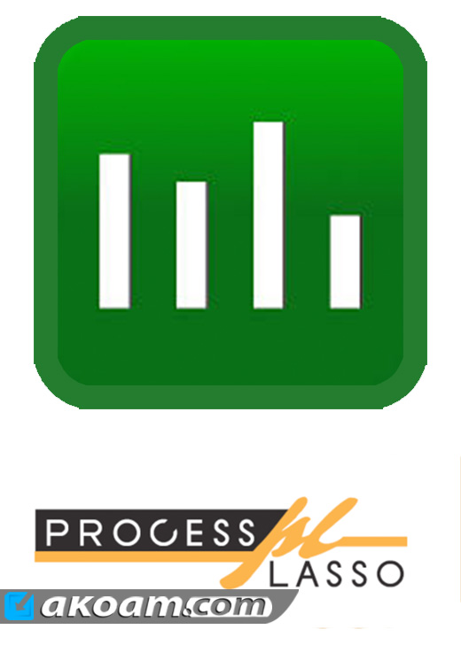 برنامج Process Lasso 8.9.8.54 Final